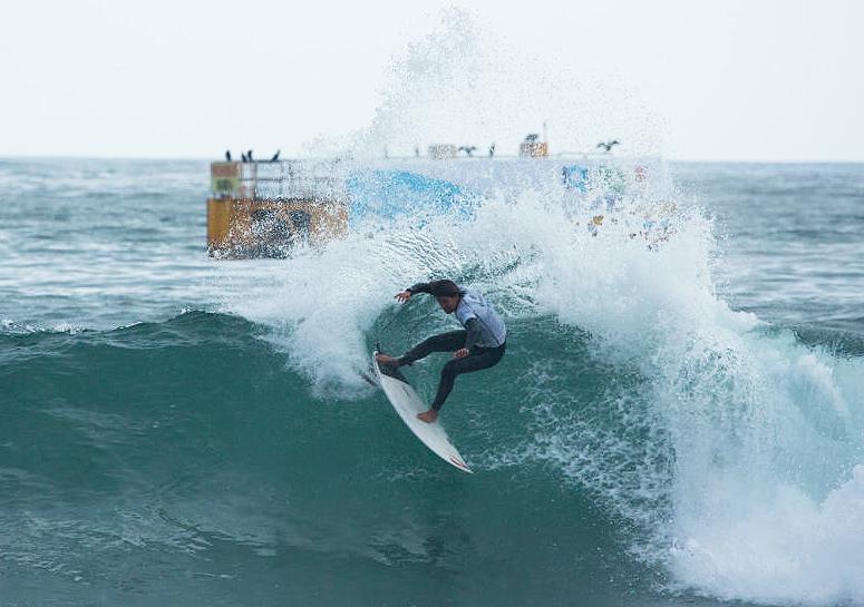Asociación de Surf Argentina calendario de eventos 2020