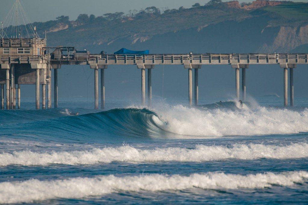 EL AMPSURF ISA WORLD PARA SURFING CHAMPIONSHIP 2020