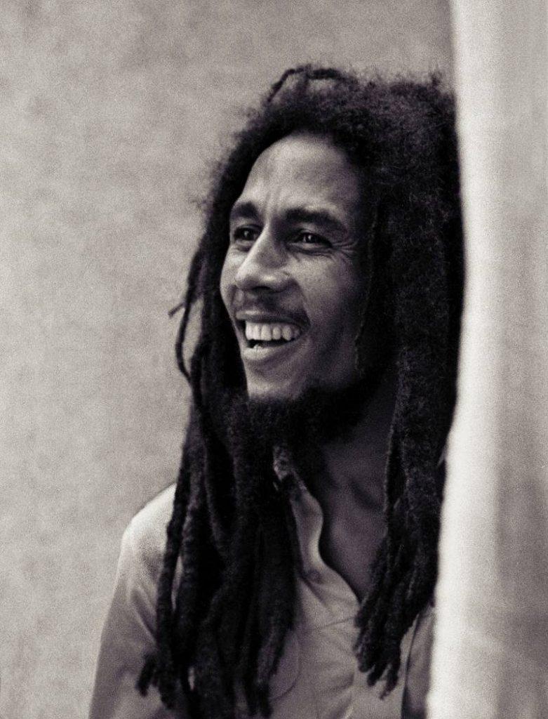 Nuevo video de Bob Marley