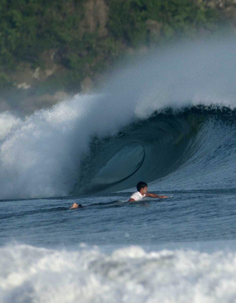 Motivos por los que el surf es tan adictivo