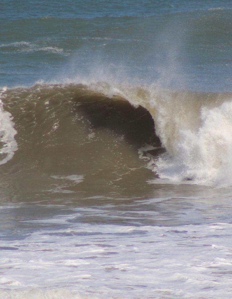 Surf en Cuarentena, hasta cuando …
