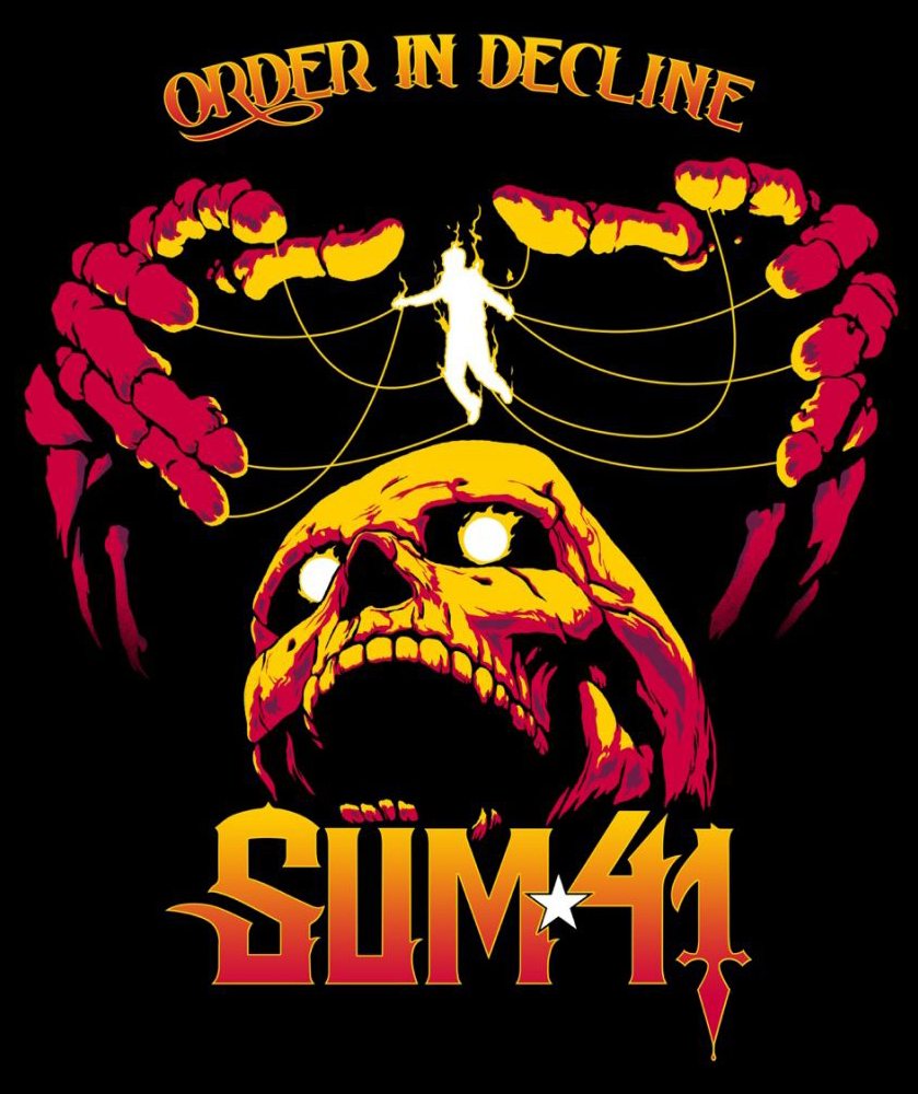 Sum 41 Pop Punk Music